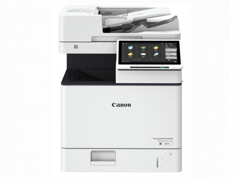 Canon imageRUNNER ADVANCE DX 717i