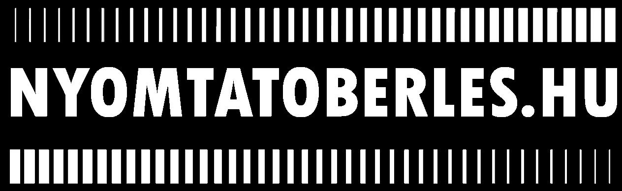 Nyomtatóbérlés  - Footer logo image
